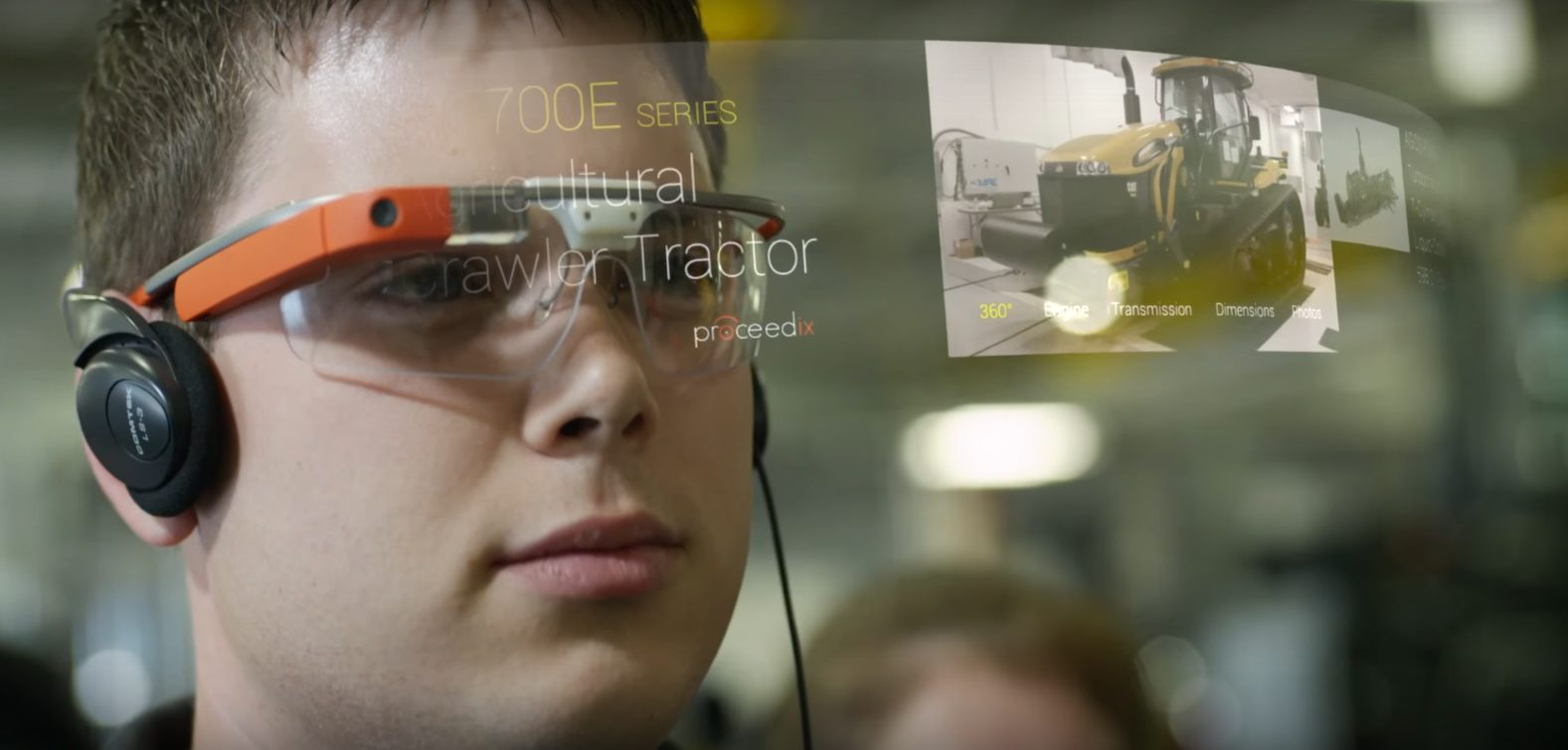 Photo of Google Glasses are back, with a whole new approach