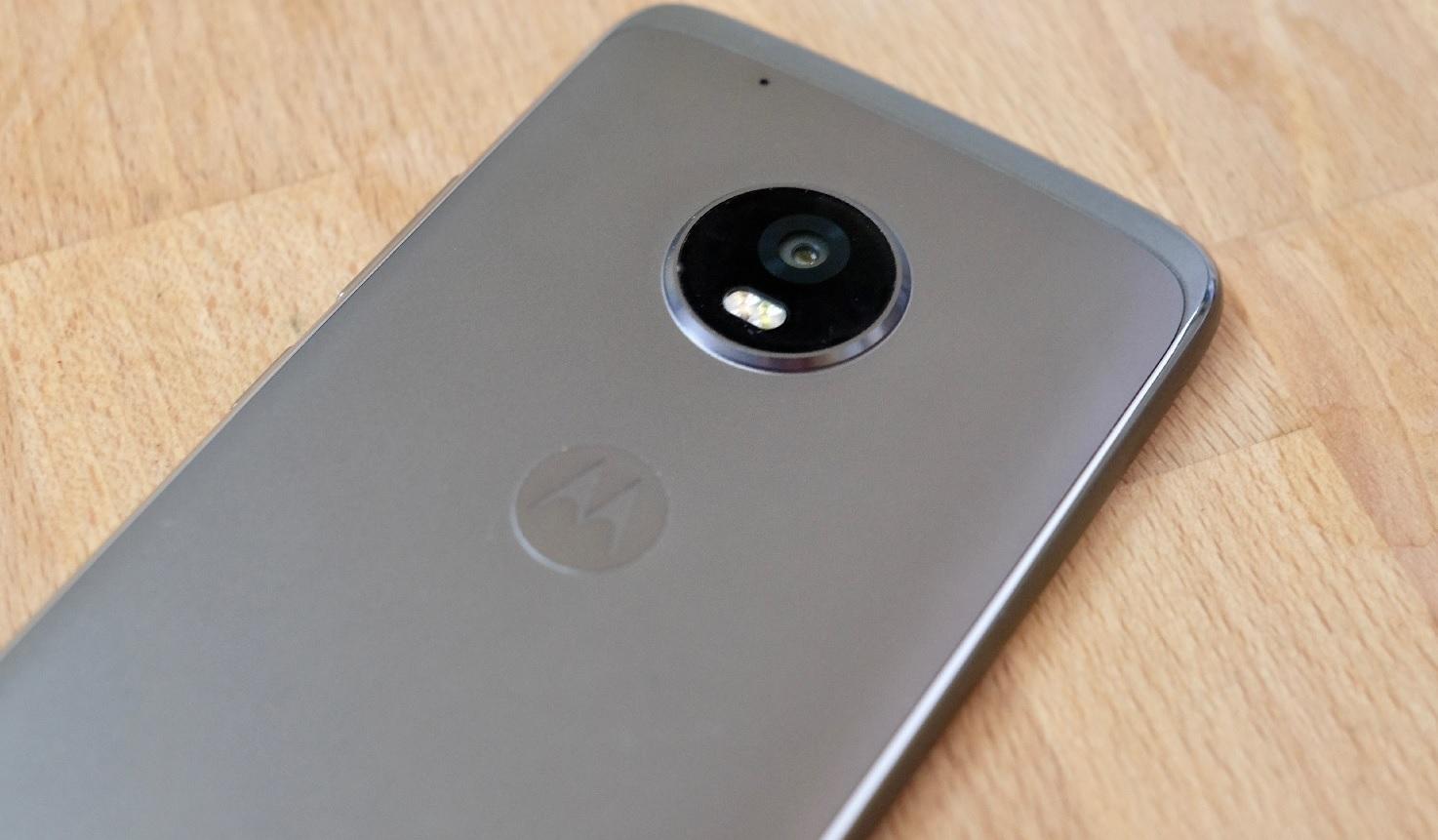 Photo of המחיר הזמני שהופך את ה-Moto G5 Plus להצעה משתלמת במיוחד