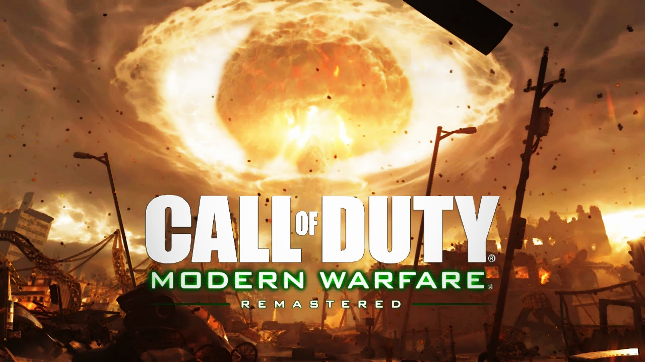 Photo of the remake of Modern Warfare is available as a separate product - and gamers slaughter it