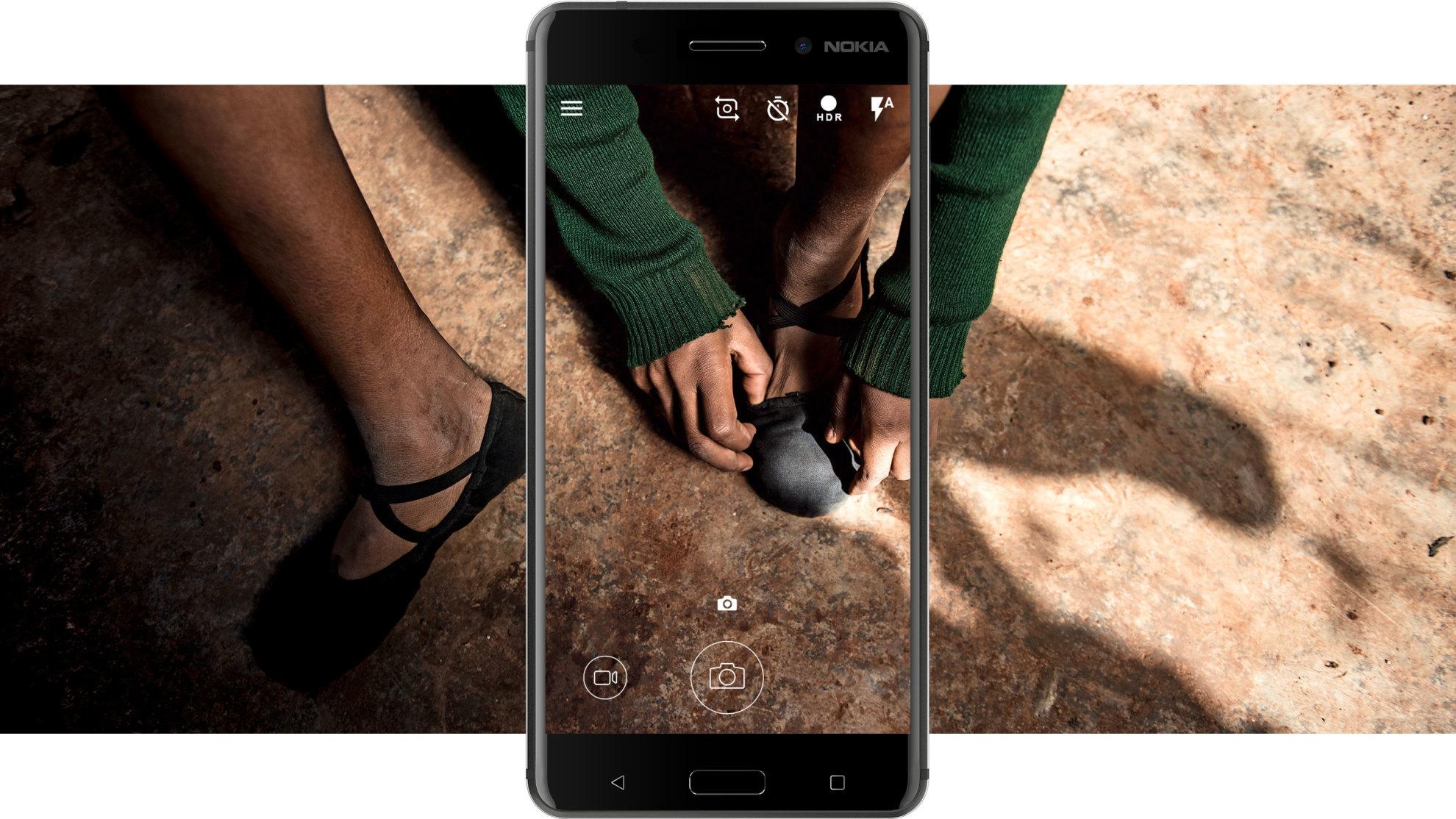 "Photo of הכי קשוח, ועכשיו גם משתלם? Nokia 6 נחת בארה""ב וזמין באמאזון"
