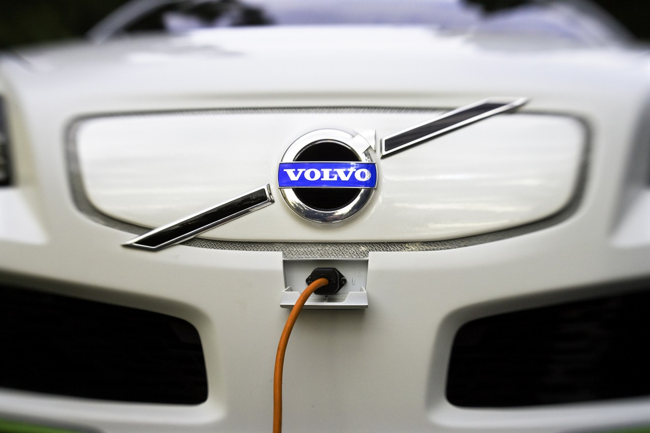 Photo of leading the gospel: Volvo will stop launching cars with only gasoline engine in two years