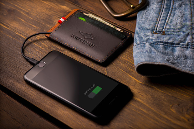 Photo of the smartest wallet around has become a mass-funded hit