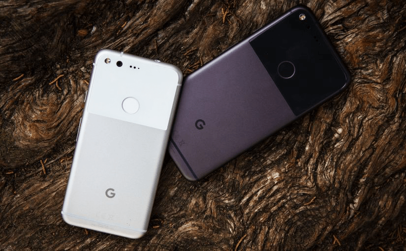 Photo of the next generation around the corner? Google cuts Pixel Phone prices