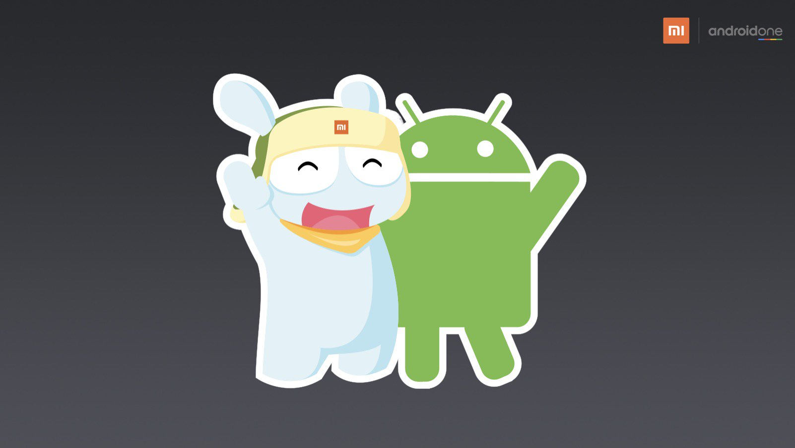 Photo of Perfect combination? Xiaomi's smartphone, the Android from Google