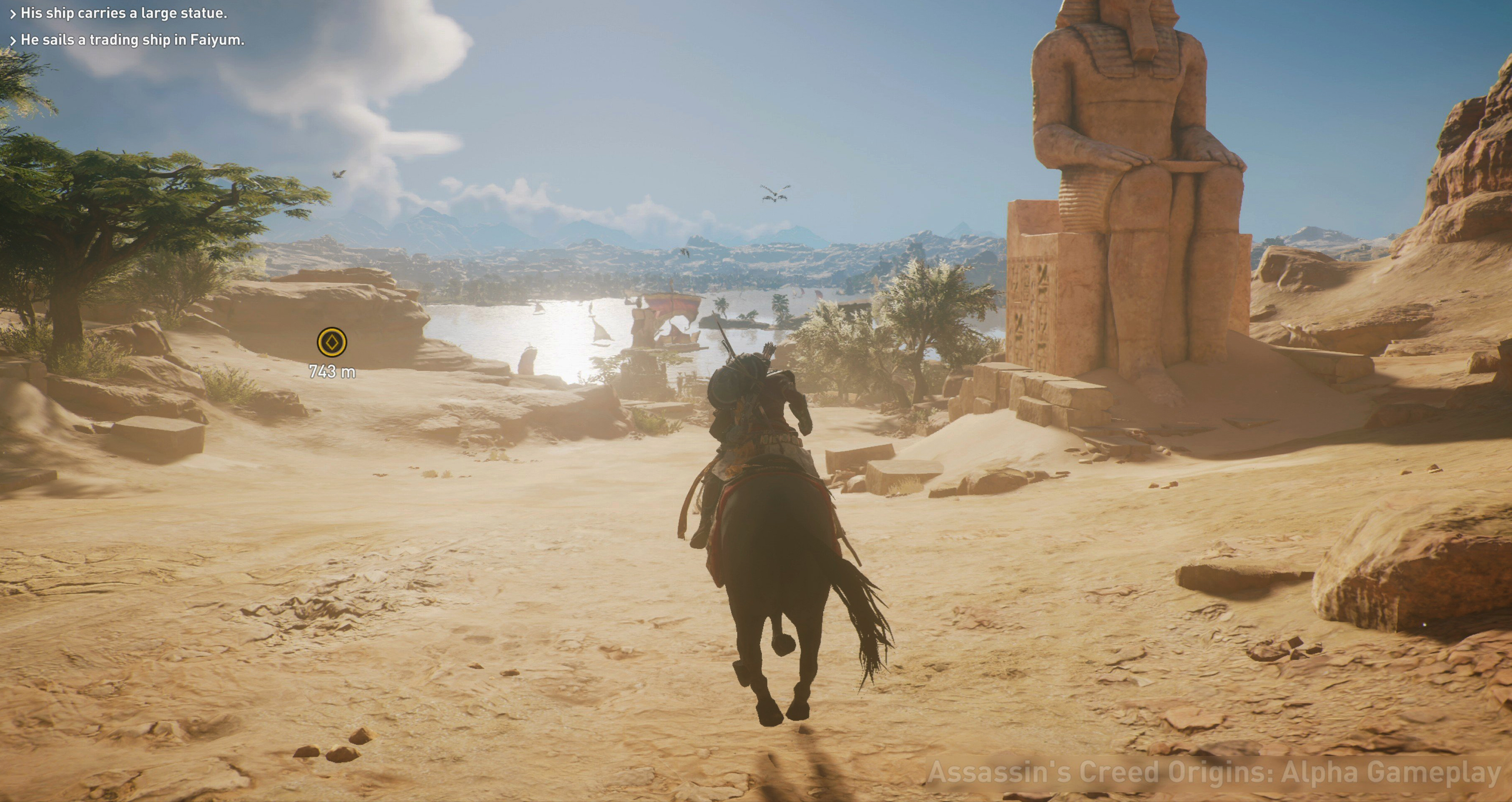 Photo of Assassin's Creed is nearing its big return in a new trailer