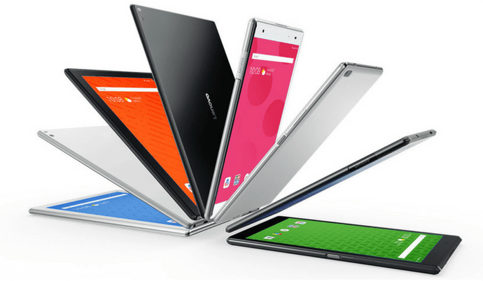 Photo of new tablets with android, it turns out there is such a thing