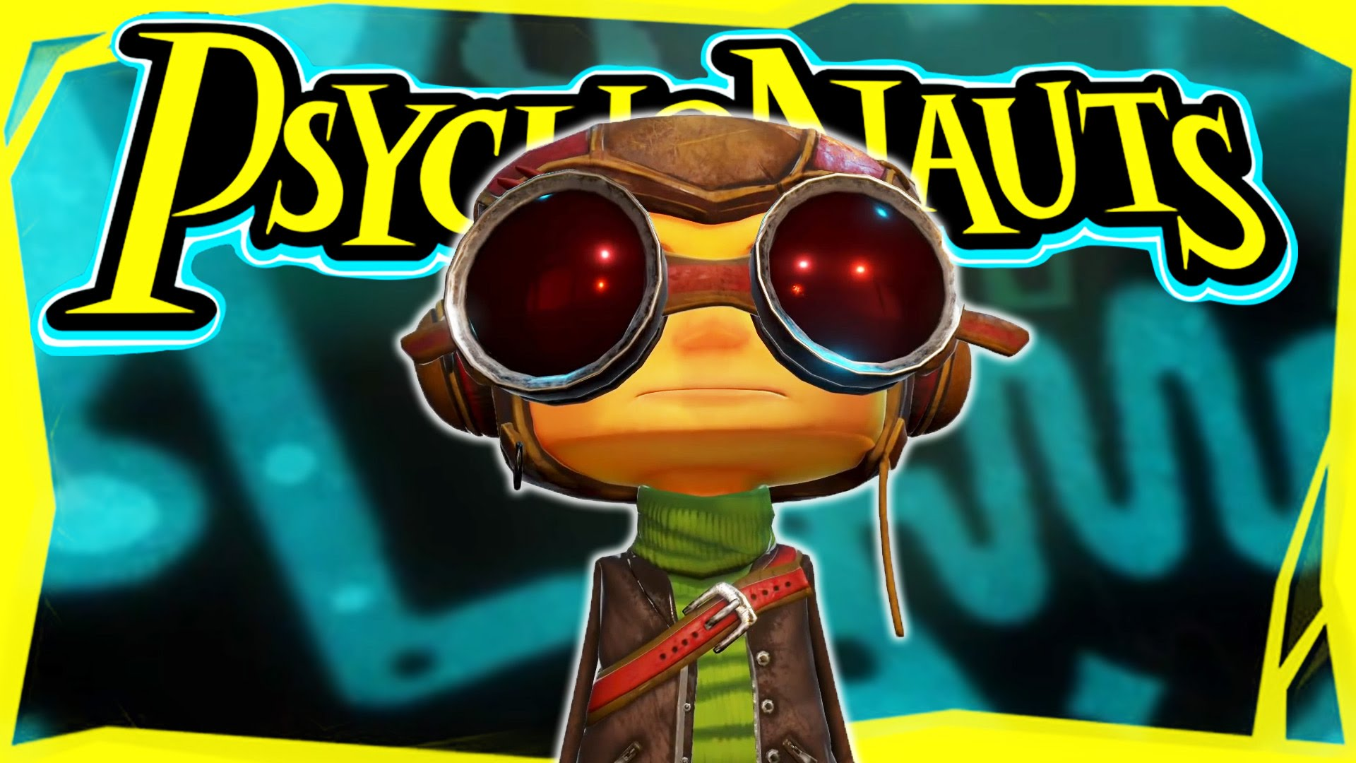 Photo of Pleasant Surprise: Let's get the free Psychonauts game