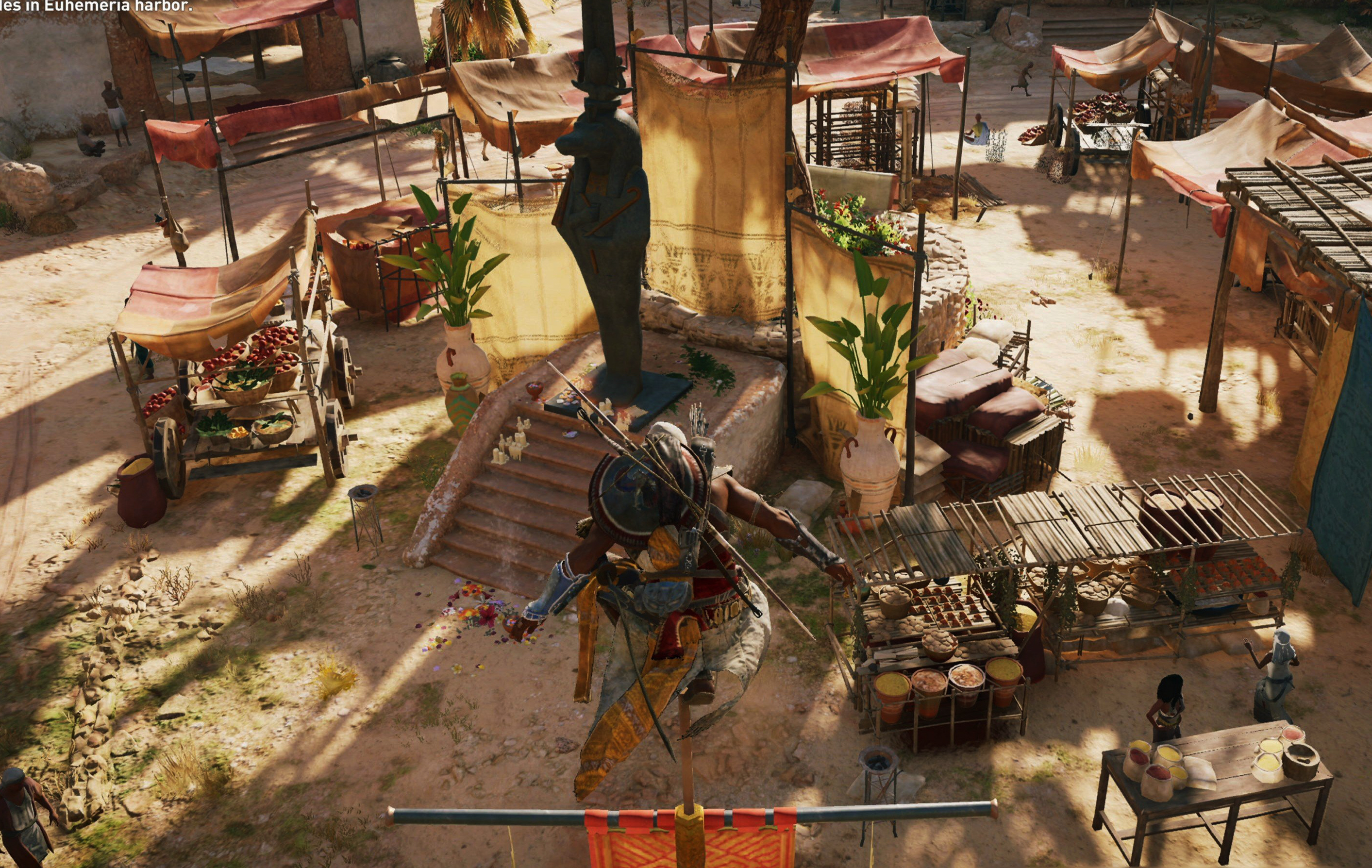 Photo of Going Back to Roots: This is the hardware that will enable you to get the most out of Assassin's Creed Origins