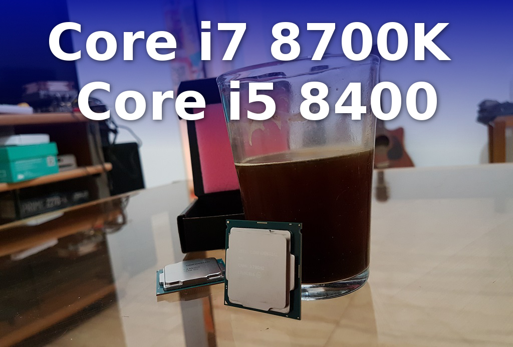 Photo of Dawn of a New Day: Intel's Coffee Lake Processors in Review