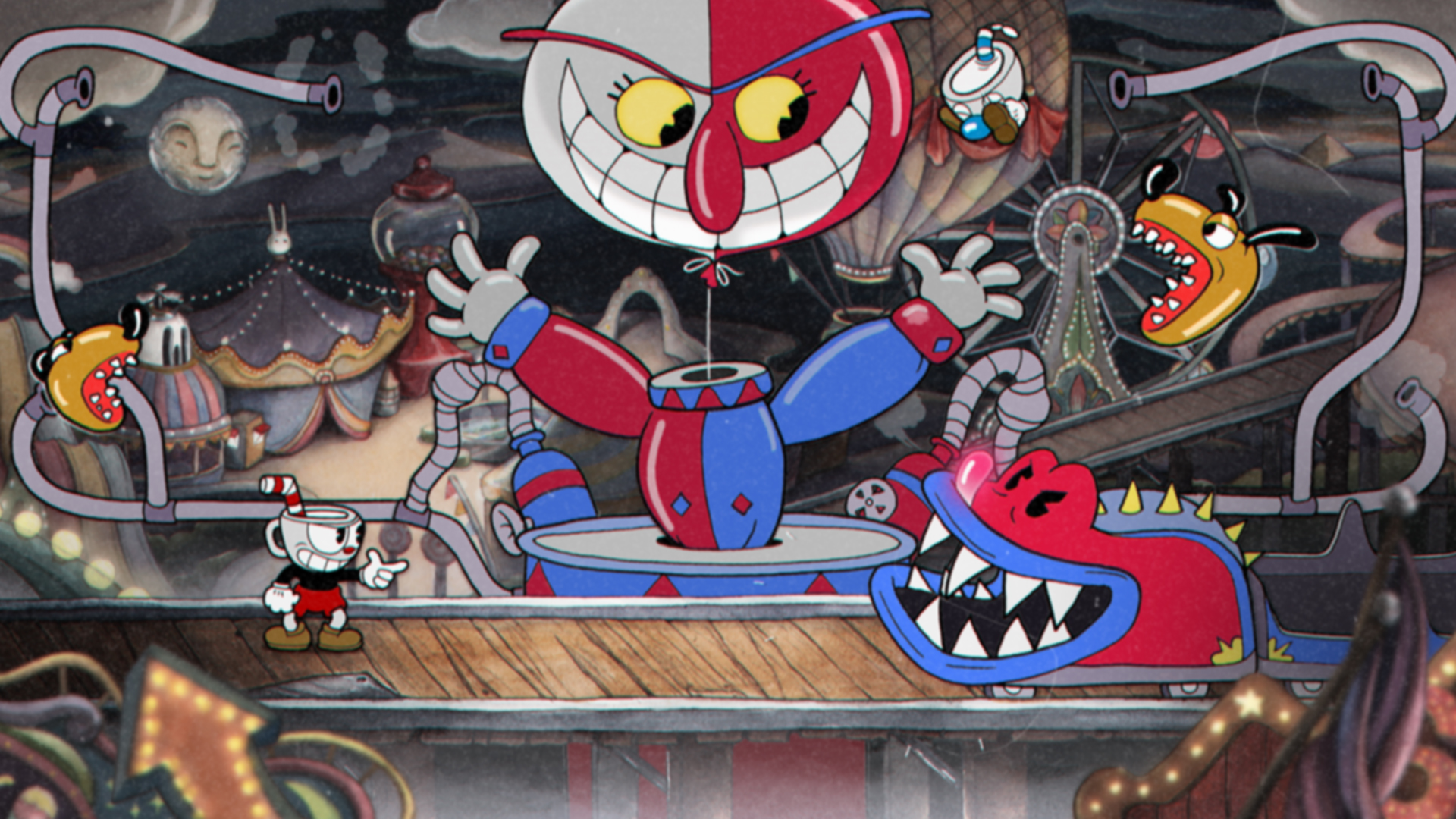 Photo of another possible: Cuphead game crossed a million units sales