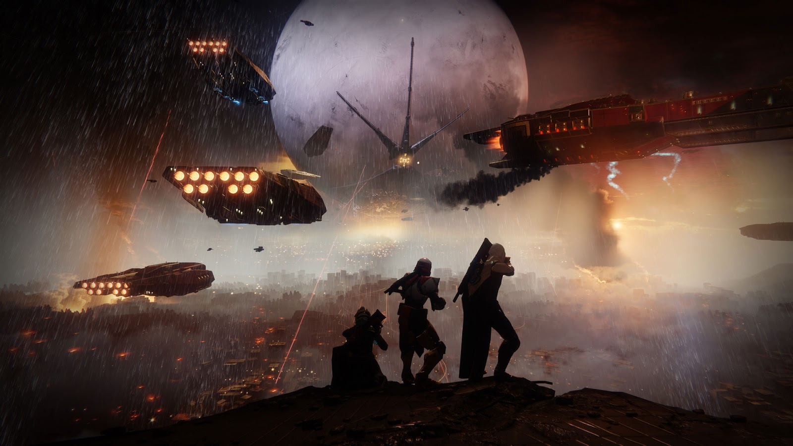 Photo of Inevitable Addiction: After Success in Consoles, Destiny 2 lands on PCs