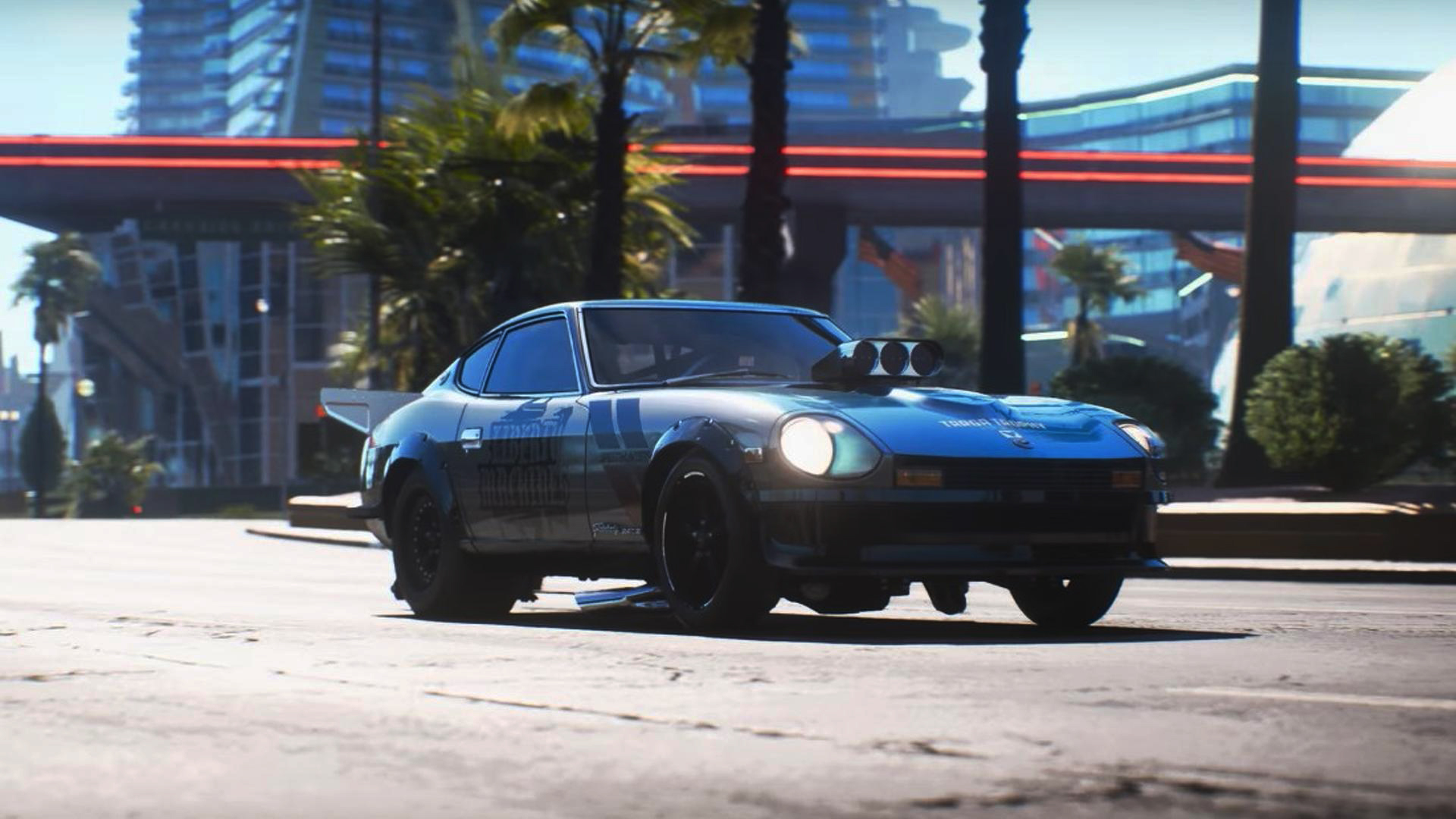 Photo of Give another chance: Need for Speed ​​Payback ready to launch and reveal the list of vehicles