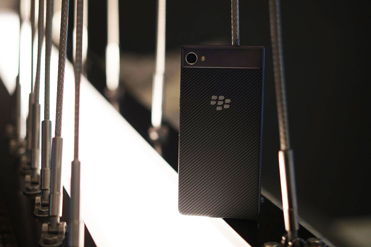 Photo of Identity Loss or Progress: Get to know the new Blackberry smartphone