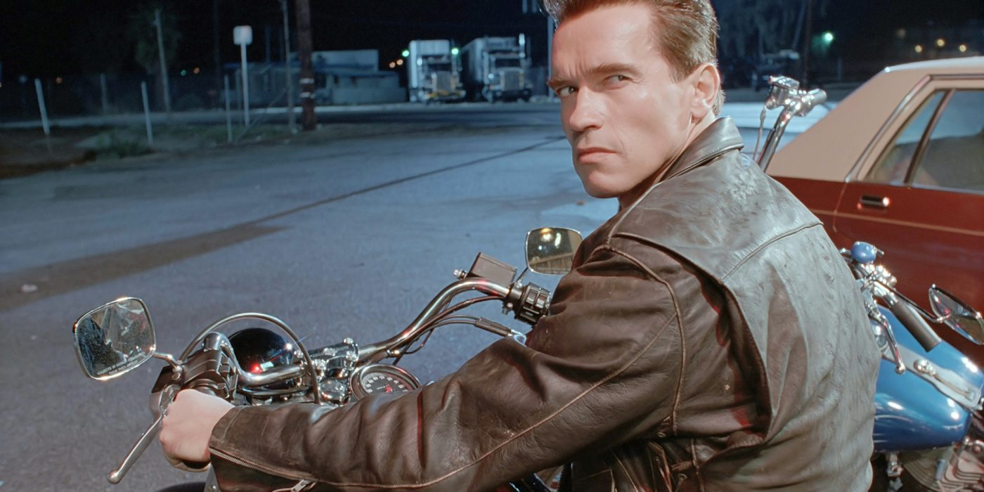 Photo of Ignoring the Past: New Terminator movie on the way with the original stars