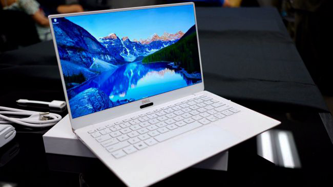 Photo of Never too soon: Dell gives a glimpse of a laptop that will only be launched in January
