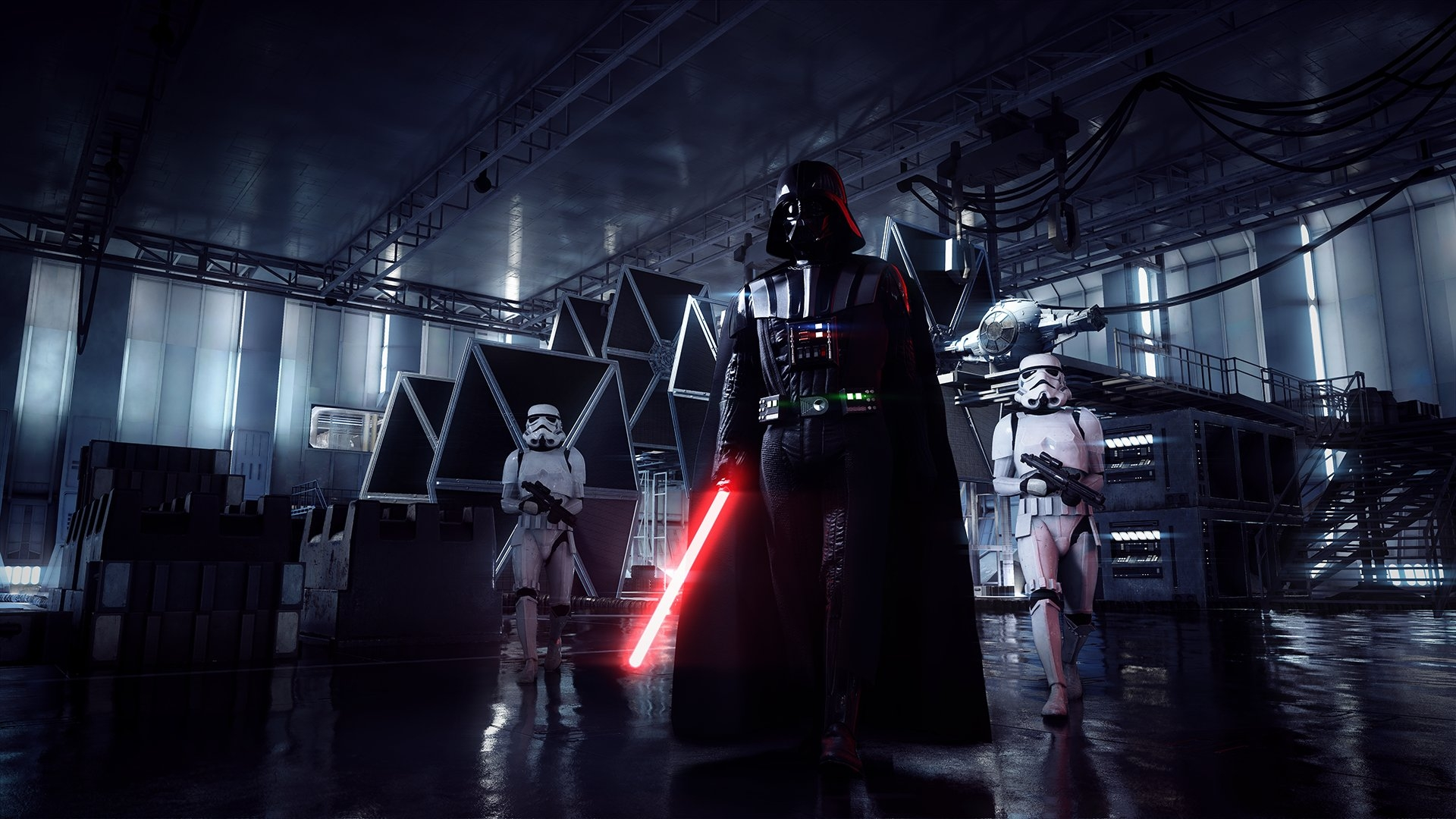 Photo of Passed to the Dark Side: The EA Games War in Players
