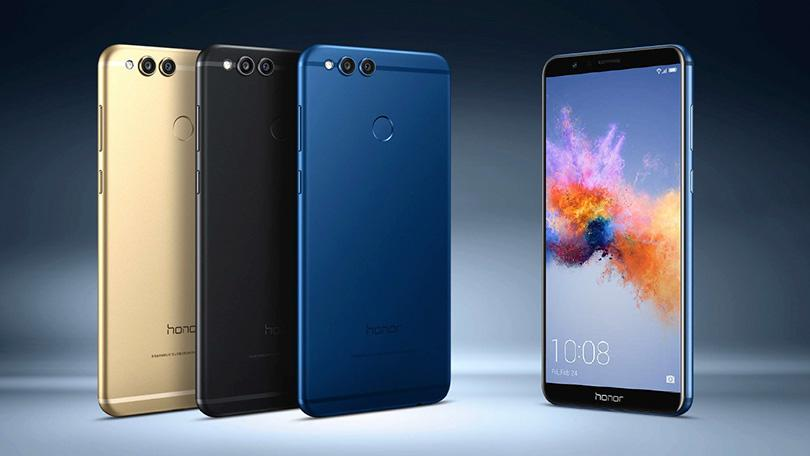 Photo of the most lucrative, new generation: Huawei launches the Honor 7X smartphone
