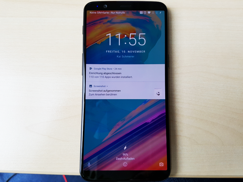 Photo of innocent mistake or ruse? The OnePlus 5T is officially unveiled ahead of time