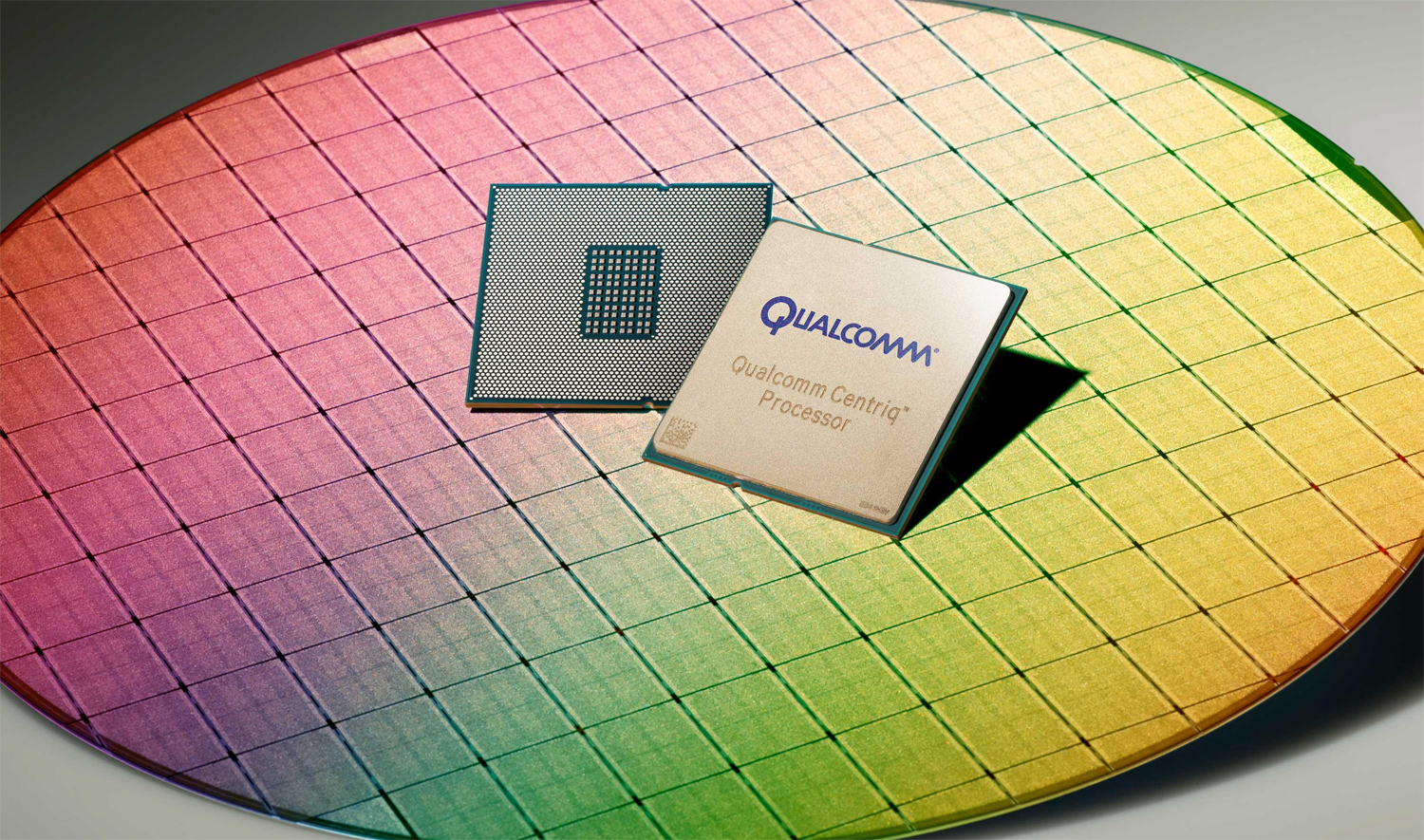 Photo of 48 Servers ARM cores: Qualcomm's intriguing venture is officially launched