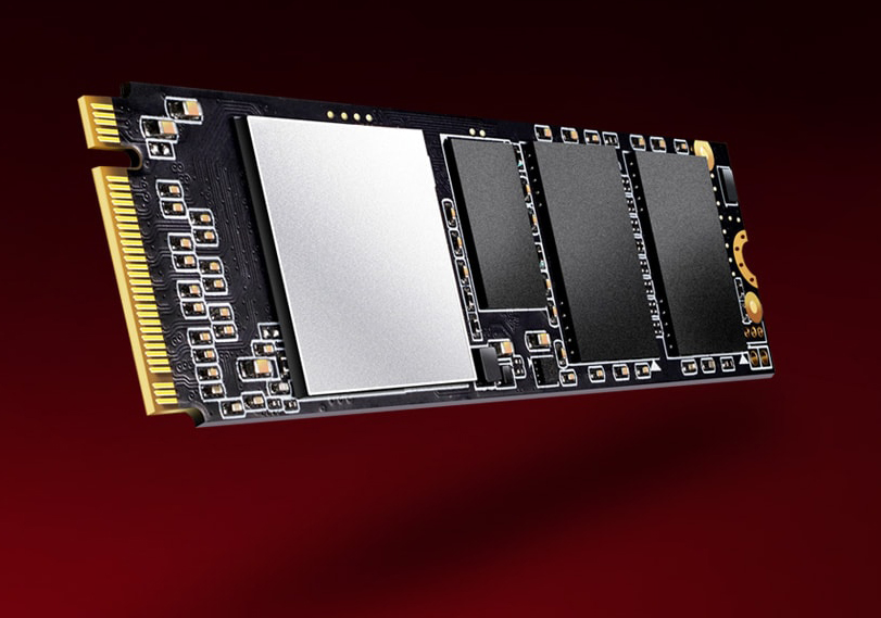 Photo of more competitive storage: ADATA's new SSD drive offers NVMe technology at a reasonable price