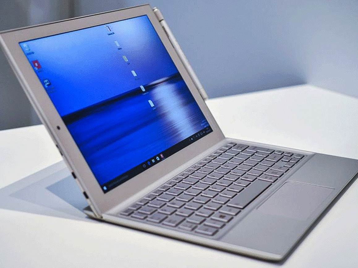 Photo of Toshiba does not stop producing PCs, for now