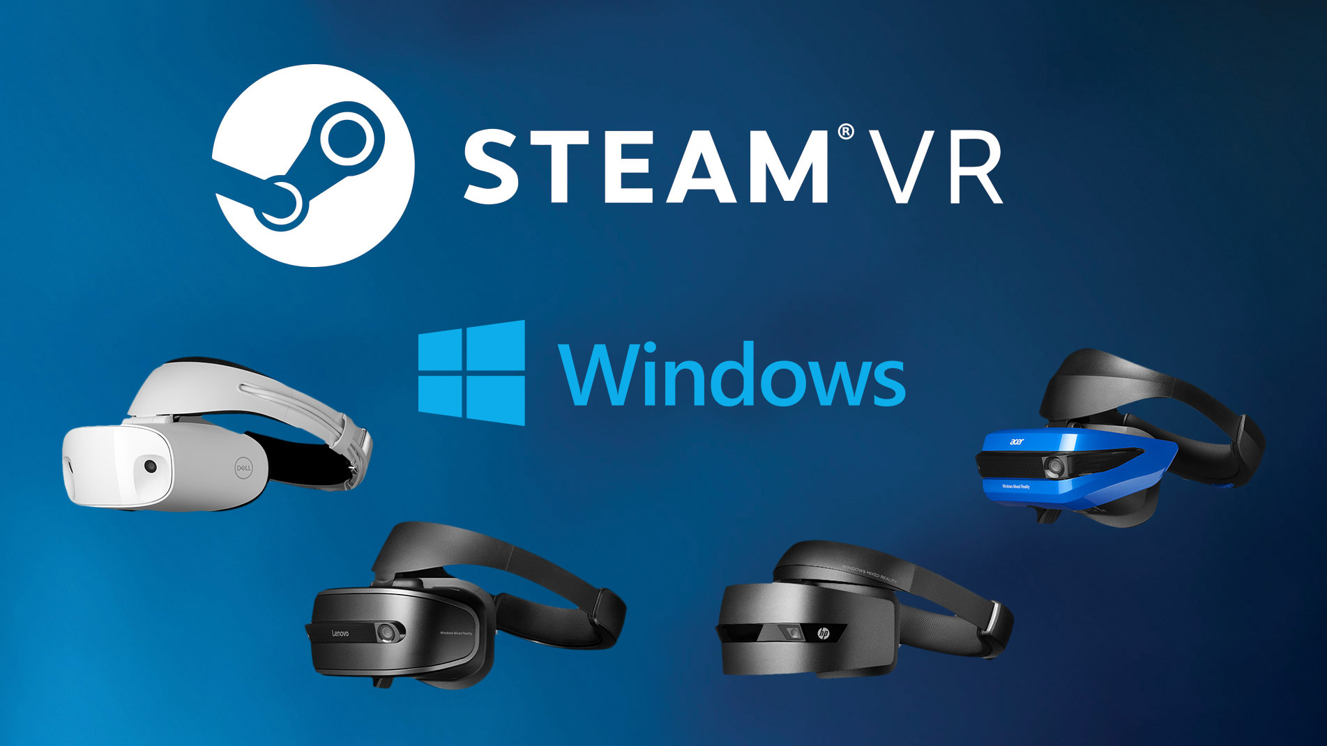 Photo of virtual reality games in 10 windows, courtesy of Steam