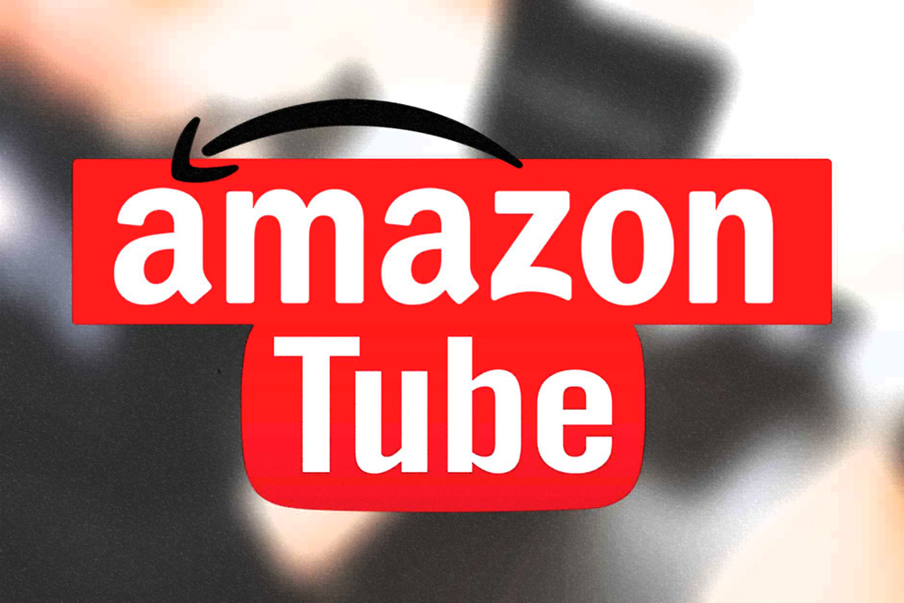 Photo of the next battle: Amazon to offer a competing service to YouTube?