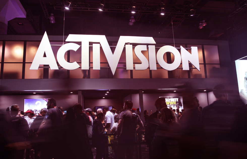 Photo of Activision's new patent will make the in-game acquisitions much more cunning