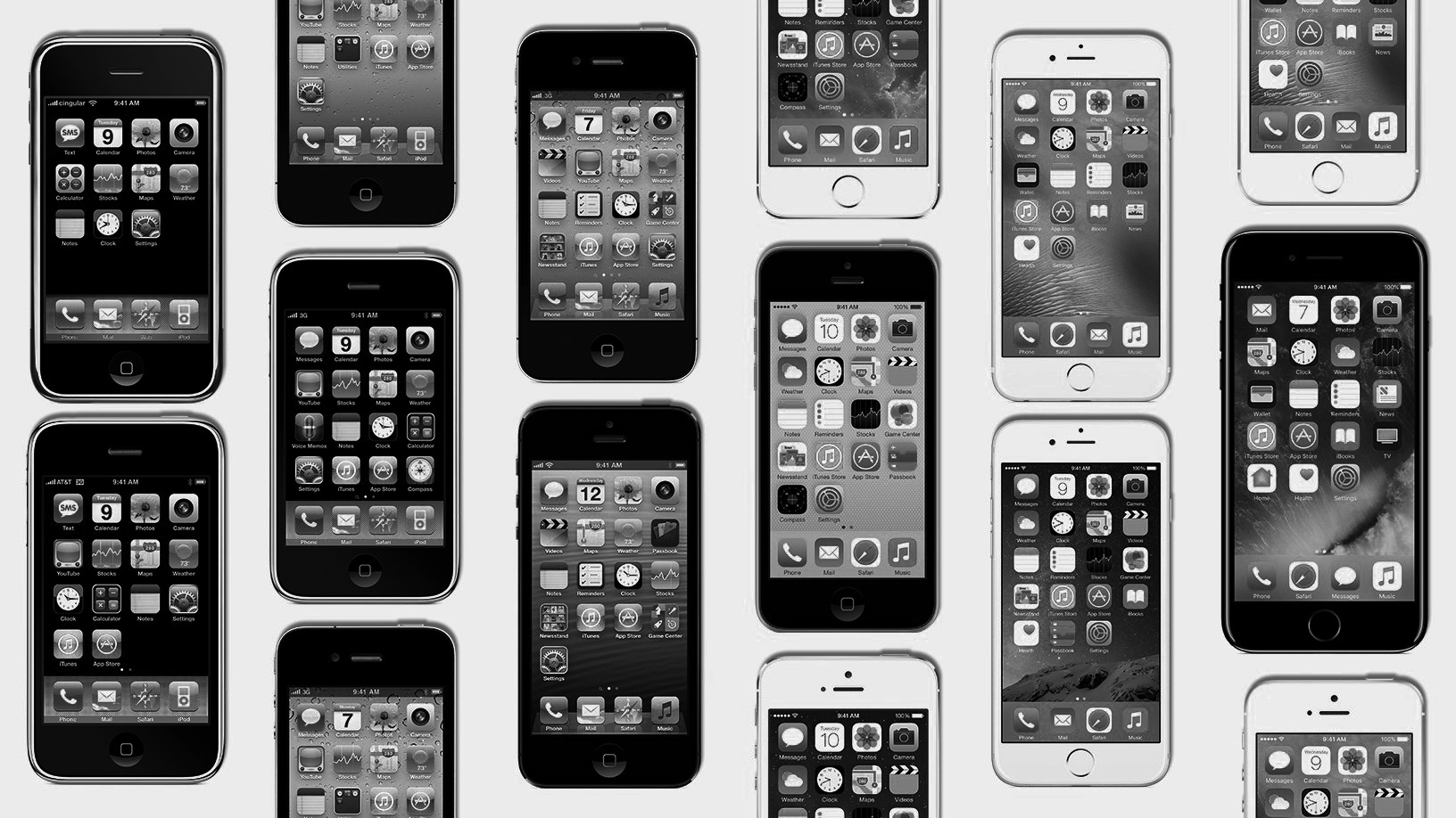Photo of slowdown and punishment: Apple tries to solve performance scandal on old devices