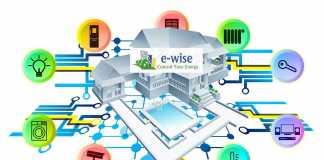 חברת e-wise