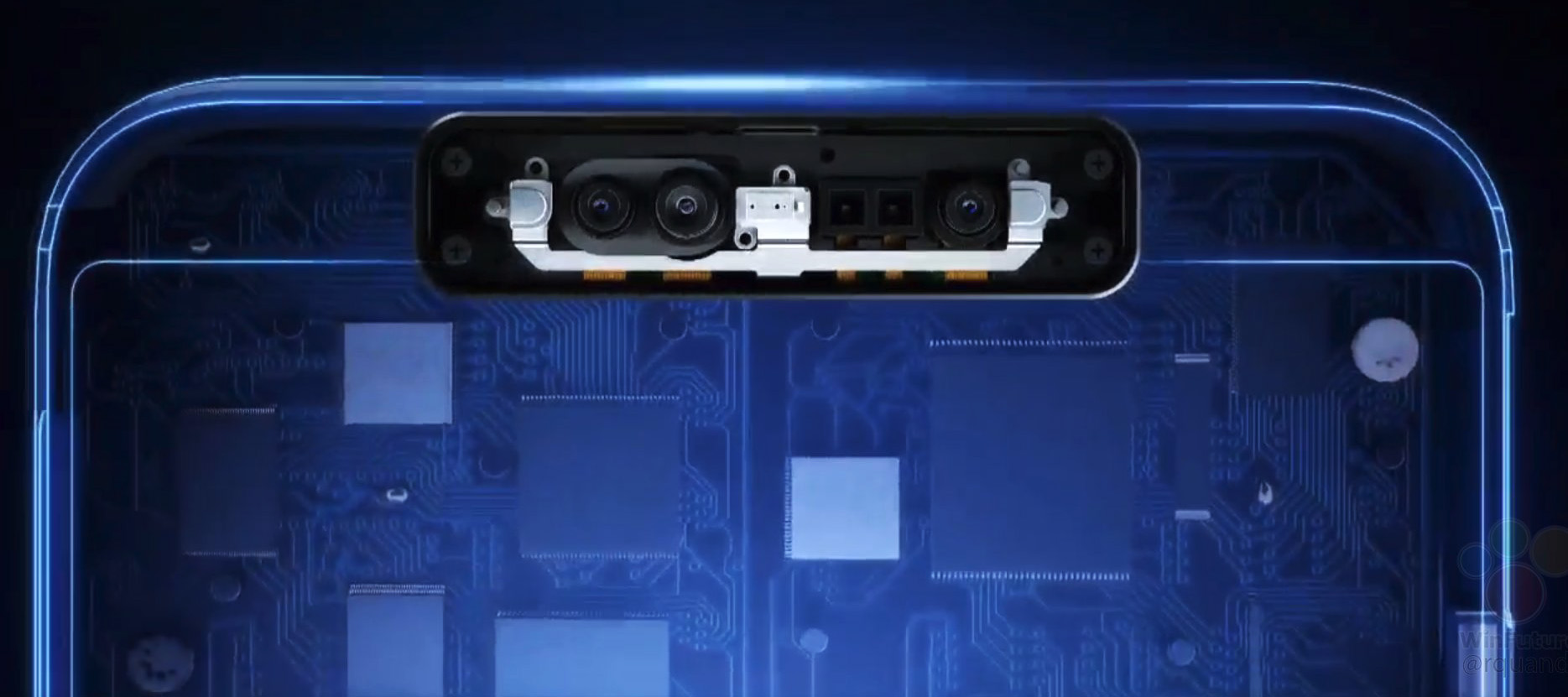 Photo of FaceID battle heats up: Huawei challenges Apple