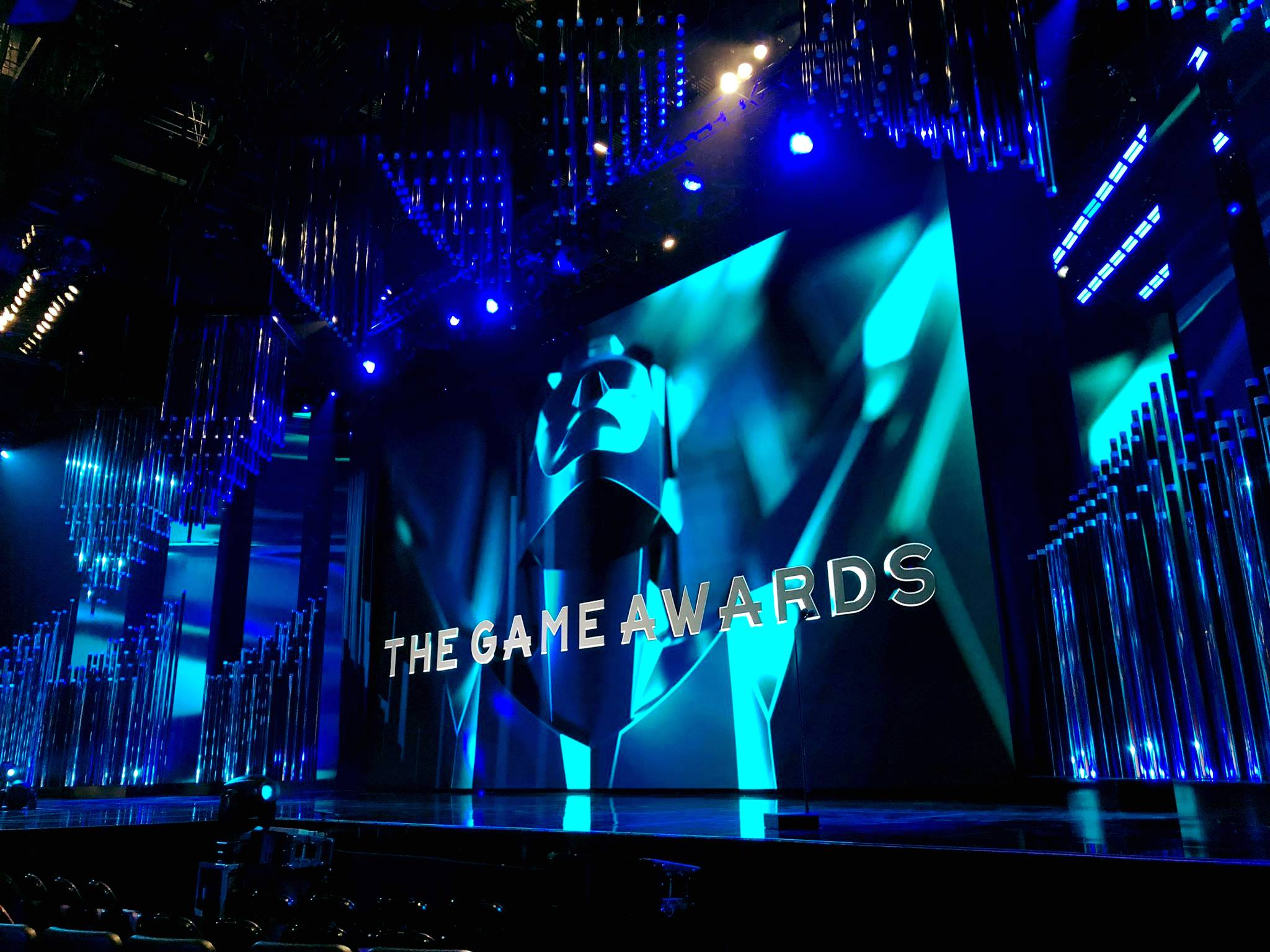 Photo of these are the biggest winners of the most glamorous gaming world awards ceremony