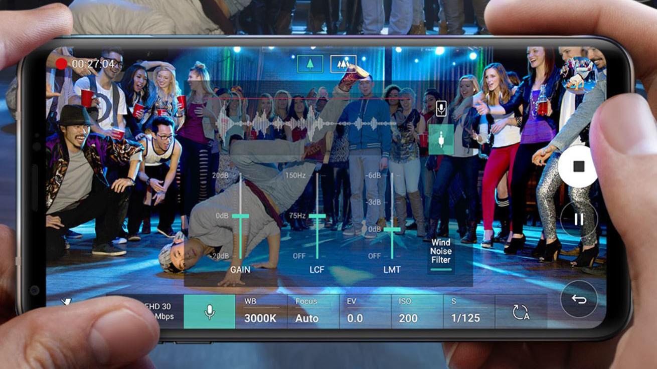 Photo of סוף סוף בישראל: סמארטפון ה-LG V30 עושה עלייה