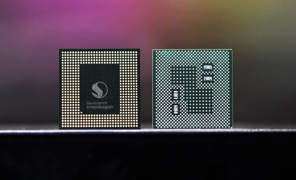 Photo of Any top smartphones? The Snapdragon 845 chip has been revealed