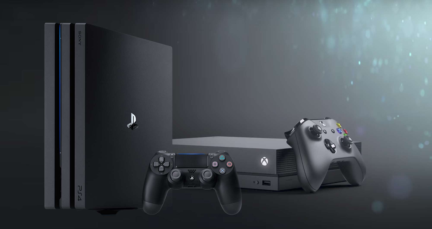 Photo of Sony is the winner of the console race, even after the launch of the Xbox One X