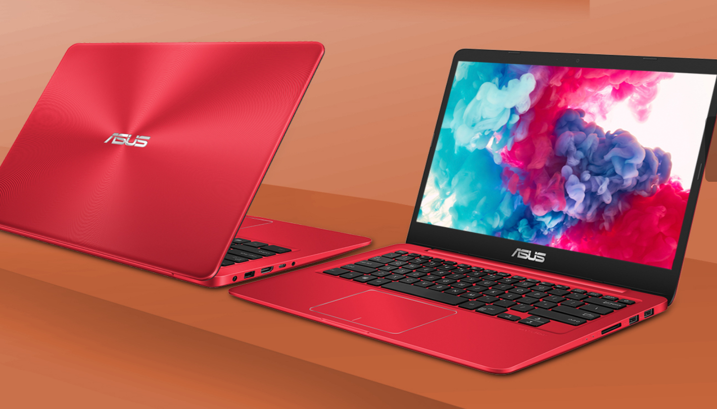 Photo of Asus prepares a Kaby Lake-R-based laptop that will be exceptionally cheap