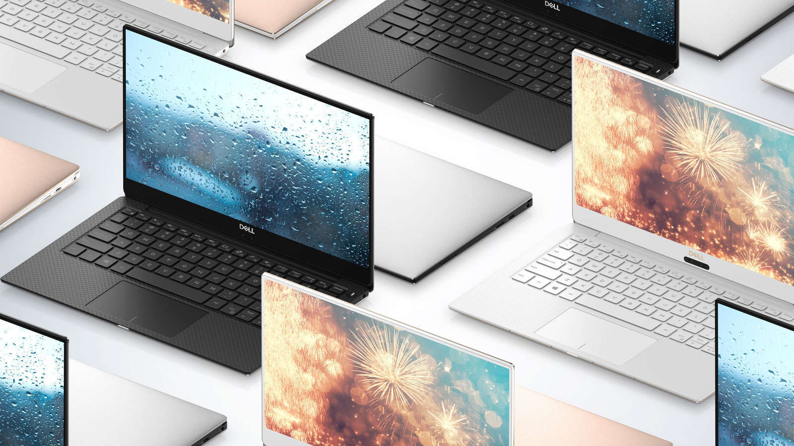 Photo of Don't want to wait for big brother? The new generation XPS 13 is landing in stores