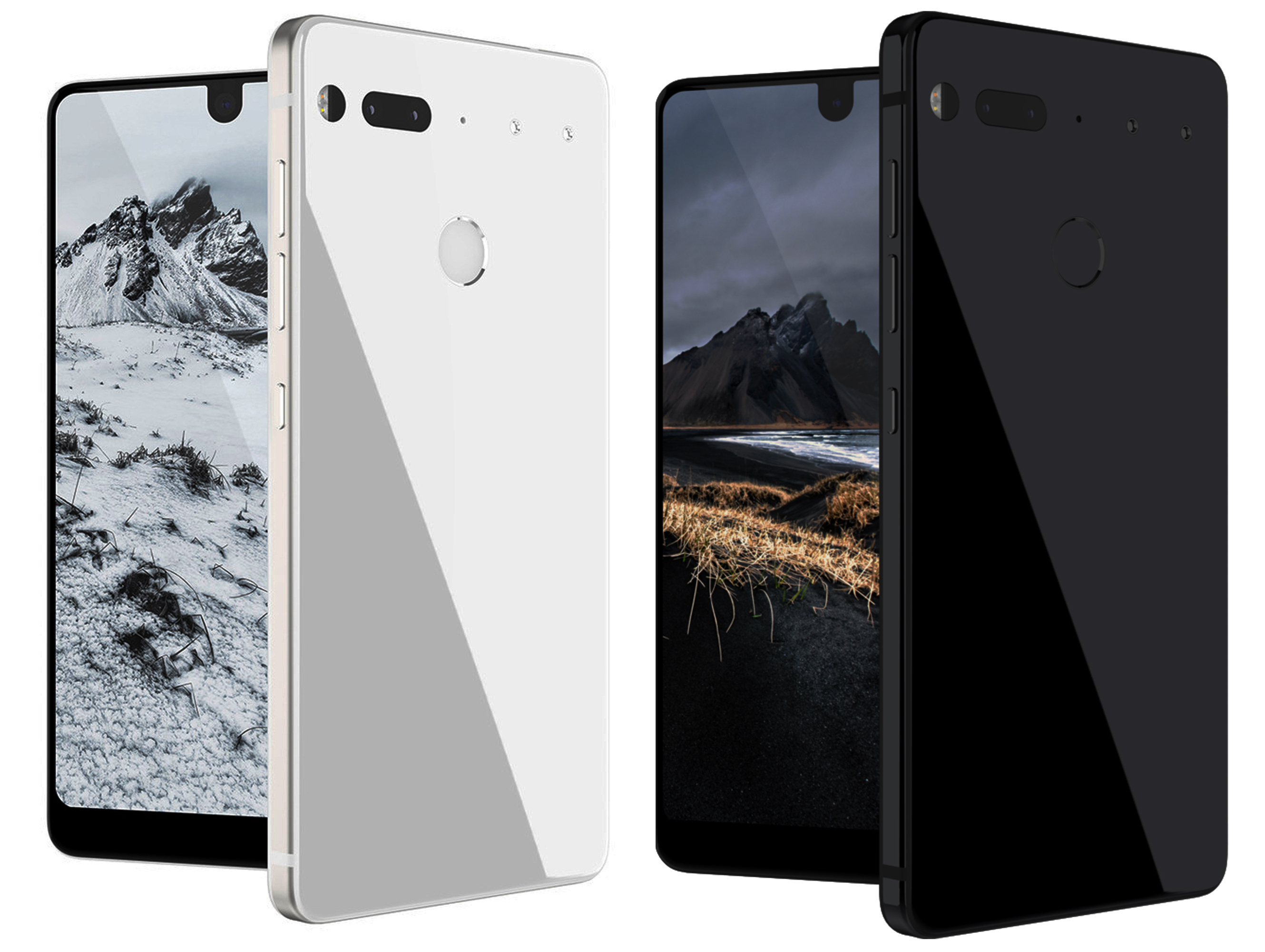 Photo of is more lucrative than ever: The Essential Phone can be yours for NIS 2,000