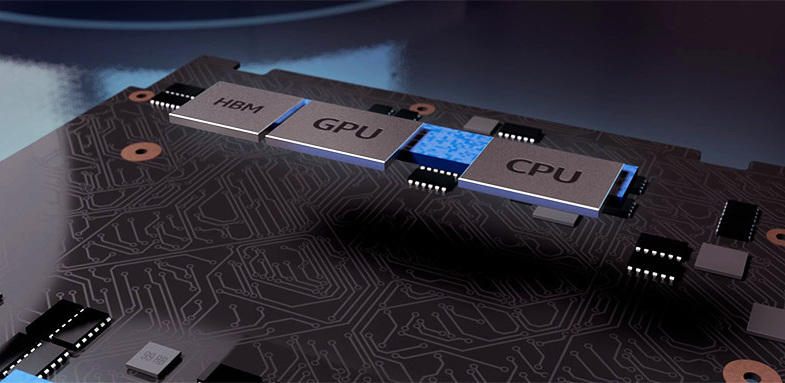 Photo of Intel CPU, AMD Graphic Core: New details are revealed