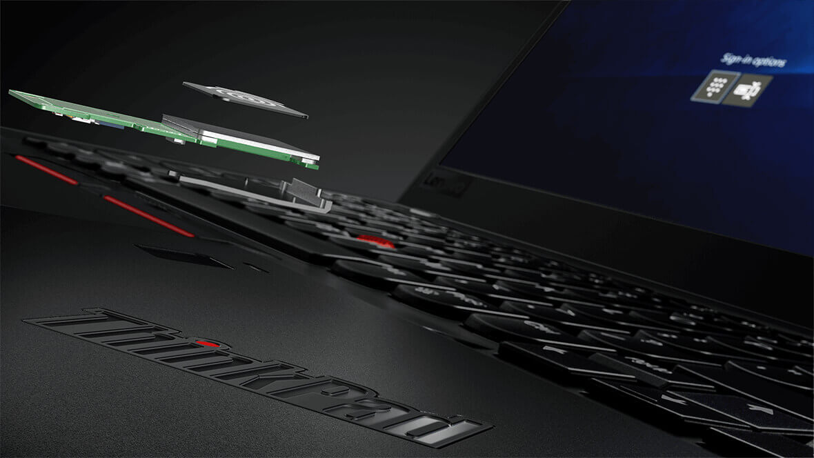 Photo of this time without OLED: A new generation of ThinkPad X1 computers has arrived