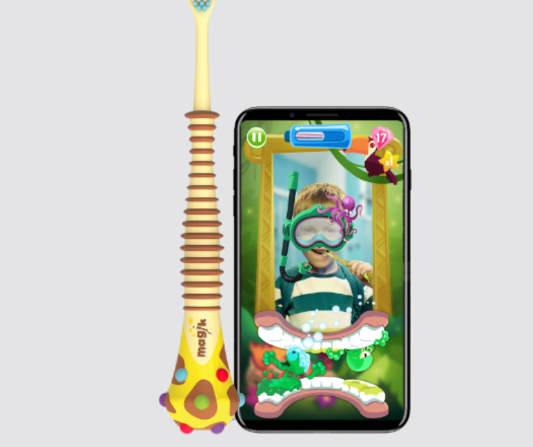 Photo of Brush your teeth with the help of your smartphone