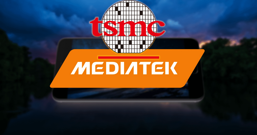 Photo of Comeback at 7 nm: Mediatek will launch new flag chips at the end of the year
