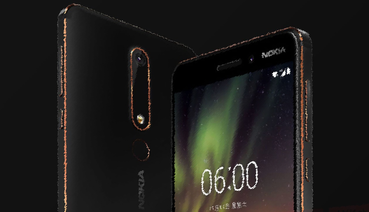 Photo of Introducing the new Nokia 6: more sophisticated audio, more powerful chip