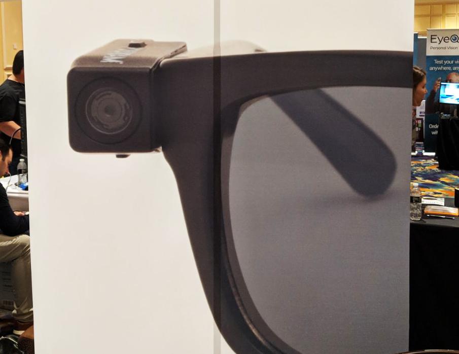 Photo of הכירו את Pogocam: לתעד את העולם מנקודת המבט שלכם