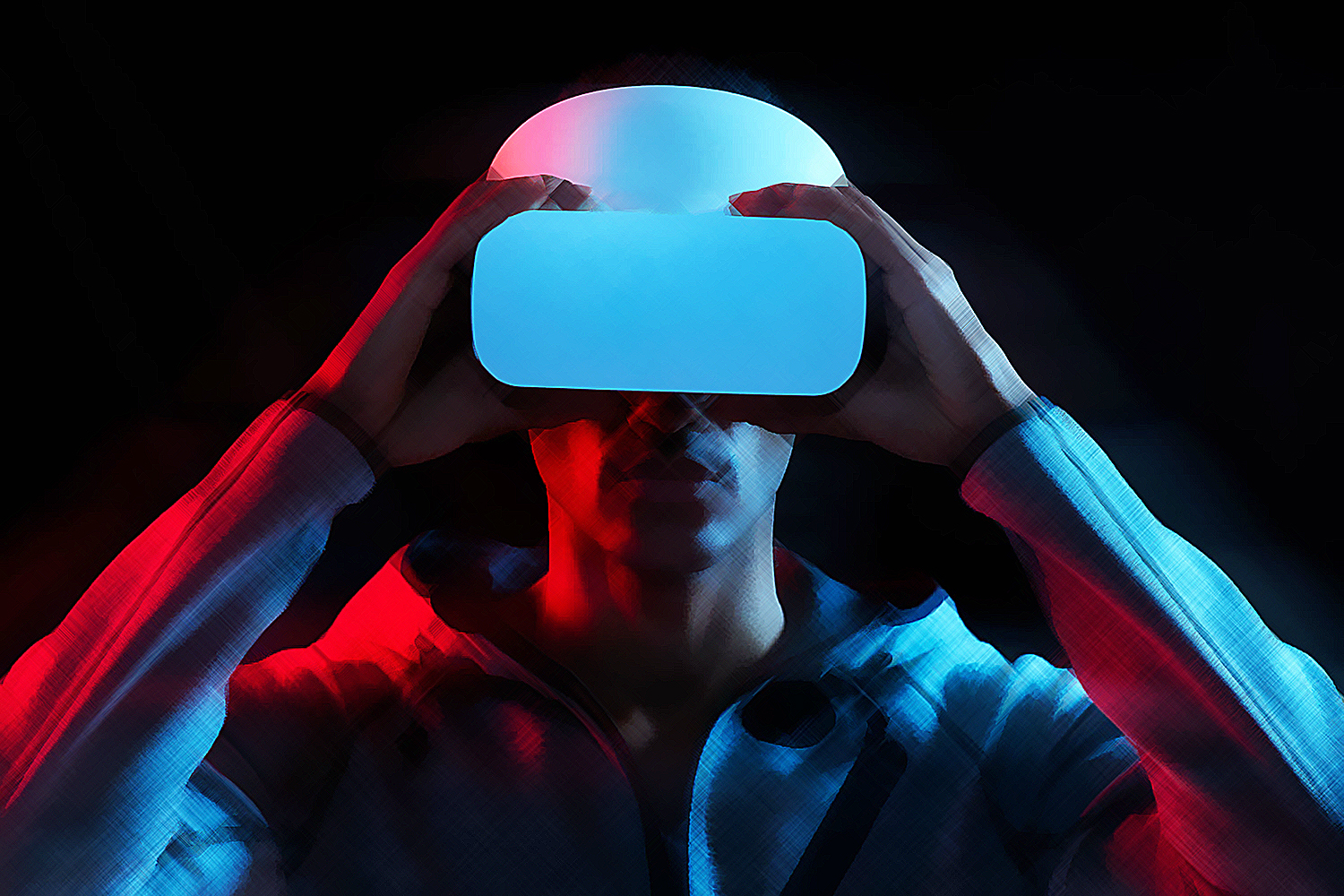 Photo of Qualcomm's Surprises: Fifth Generation, 10 Windows and Virtual Reality Glasses