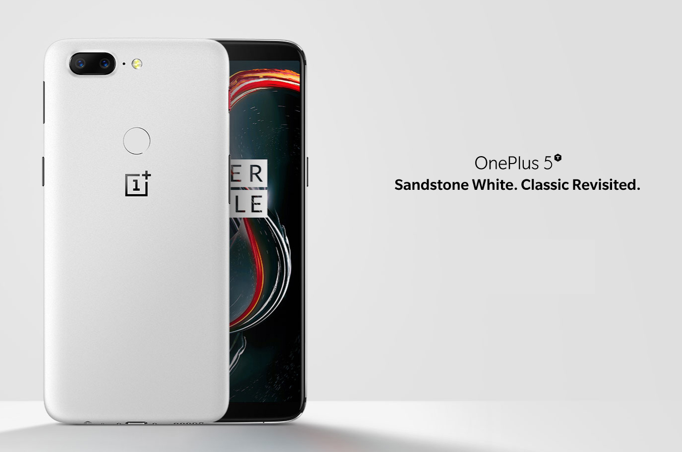 Photo of also pays off in white: OnePlus 5T is getting an interesting new version
