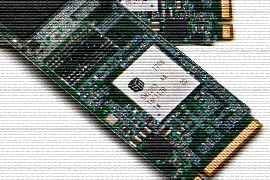 Photo of En route to faster and cheaper SSDs: Controller that doesn't need built-in cache
