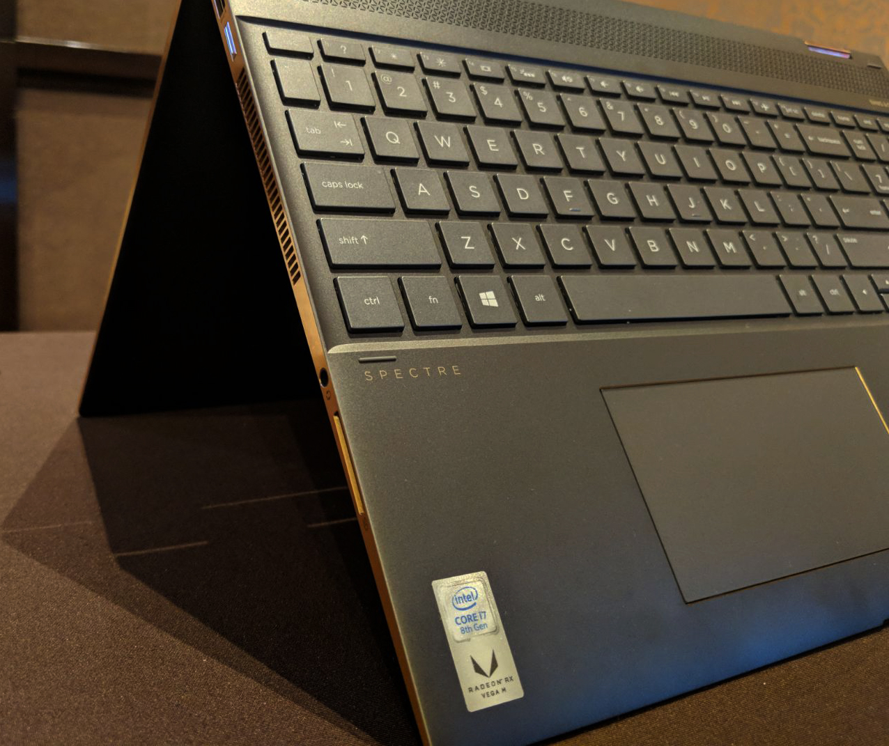Photo of HP Before Everyone: The first laptop with the Intel Core and Radeon Vega integrated chip