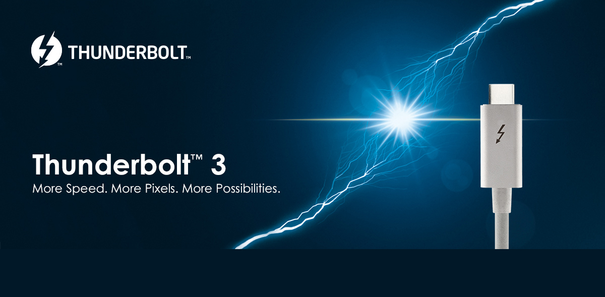 Photo of First step on the way to being reduced? Intel launches new Thunderbolt 3 controllers