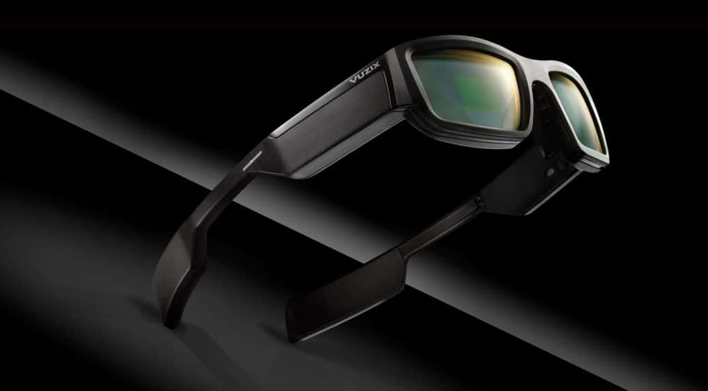 Photo of There is a future: Layered reality glasses that look (almost) like ordinary glasses